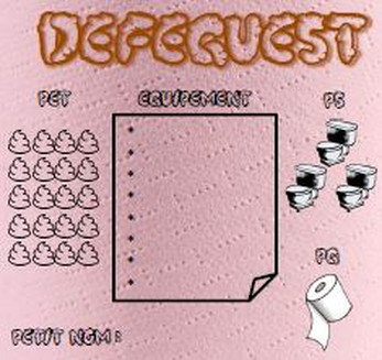 DefeQuest